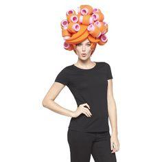 17 Best Wigs Images Wigs Foam Wigs Halloween