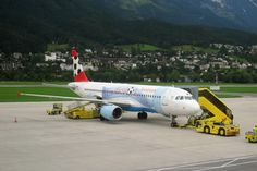 Innsbruck Airport taxi to Seefeld. Innsbruck-airport-taxi.at (50 Euro each way). Refund on flight = £87