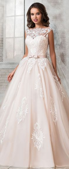 MagBridal Bridal Dresses Online,Wedding Dresses Ball Gown, attractive tulle bateau neckline ball gown wedding dress with lace appliques belt Wedding Dresses Plus Size, Princess Wedding Dresses, Bridal Wedding Dresses, Wedding Dress Styles, Tulle Wedding, Wedding Cakes, Wedding Venues, Ball Dresses, Ball Gowns