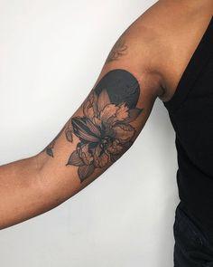 tattoos on dark skin \ tattoos on dark skin ; tattoos on dark skin women ; tattoos on dark skin african americans ; tattoos on dark skin black men ; tattoos on dark skin black Red Tattoos, Dope Tattoos, Pretty Tattoos, Beautiful Tattoos, Body Art Tattoos, Girl Tattoos, Forearm Tattoos, Tribal Tattoos, Tatoos