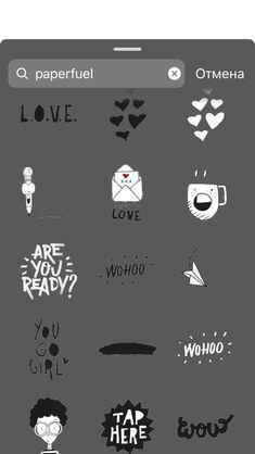 Instagram Emoji, Iphone Instagram, Instagram Frame, Instagram And Snapchat, Instagram Blog, Creative Instagram Names, Ideas For Instagram Photos, Instagram Story Ideas, Instagram Editing Apps