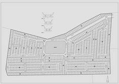 Dalam rencana site plan perumahan sederhana berikut ini, kami mengkonsepkan sebuah kawasan yang terikat pada simpul lapangan tengah yang dap... Word Search, How To Plan, Words, Horse