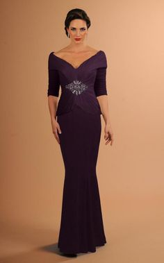 Daymor 610 Dress - NewYorkDress.com