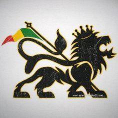 lion of judah | Tumblr