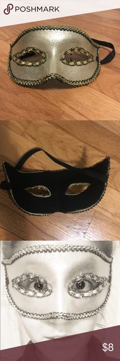 🌟⭐️Masquerade Mask🌟⭐️ Unisex Party City Masquerade Mask - Like New Party City Other