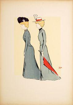 Emilienne d'Alençon - [GOURSAT, Georges; as] SEM. - Peter Harrington Rare & First Edition Books