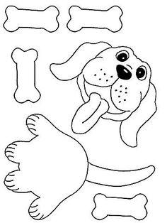 moldes-em-eva-cachorrinho-48.jpg (360×480)
