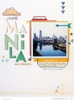 Manila | In a Creative Bubble