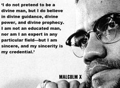 malcolm x, quotes, sayings, motivational, wise, deep | Inspirational pictures
