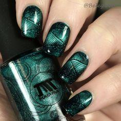 Masura – The Diamond Planet Nail Art Designs, Planets, Nail Polish, Diamond, Nails, Beauty, Finger Nails, Ongles, Nail Polishes