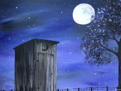 Nature's Nightlight
