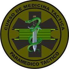 Resultado de imagen para logos paramedicos