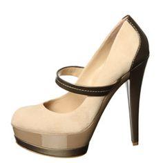 Jessica Simpson Women's 'Cheetah' Platform Heels
