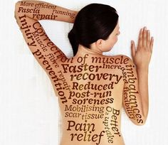 Sports #Massage therapy is one of the most efficient ways to prevent injuries during periods of high volume training.