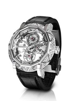 $2,300,000.00 for this watch!