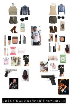 """""""New movie"""" by leotmnt ❤ liked on Polyvore featuring NLY Trend, H&M, Morgan, West Blvd, Teva, maurices, VILA, Oliver Peoples, Ray-Ban and Casetify"""