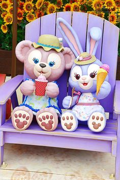 Princess Palace Pets, Disney Girls, Disney Princess, Duffy The Disney Bear, Pooh Bear, Cute Pictures, Bunny, Cartoon, Disney Characters