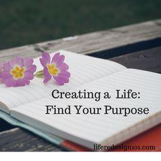 Creating a Life: Fin