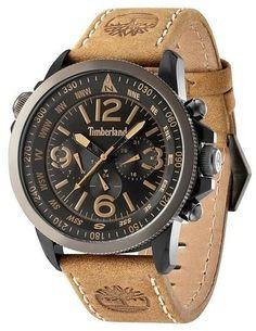 Relógio Timberland Campton - TBL13910JSBU02
