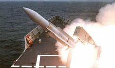 Mk13 launcher