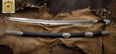 Shashka Cherkesskaya (Cavalry sword Circassian)«Nord-Crown» — Luxury handmade knives | «Nord-Crown» - Luxury handmade knives