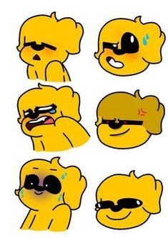 Read Mikecrack from the story Emojis de los by PuppetFujoshiChan (Puppet with reads. Minecraft Anime, Mickey Craft, Pikachu, Pokemon, Gamers Anime, Jake The Dogs, Star Wars Jedi, Funny Animal Videos, Cute Stickers