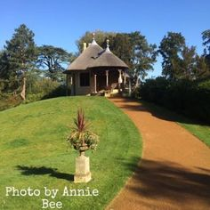 The Swiss Cottage Swiss Cottage, The Visitors, Gazebo, Entrance, Outdoor Structures, Garden, Kiosk, Entryway, Garten