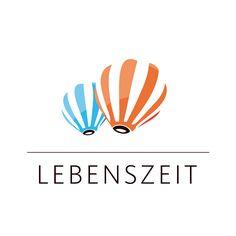 Logo for www.lebens-zeit.de