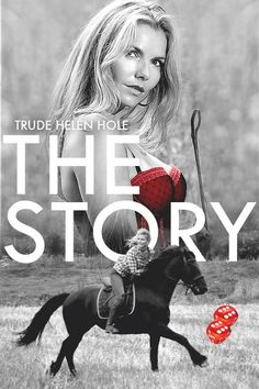 The Story - historien om en kvinne, syv menn og en hest – FEATHER BOOK SHOP