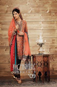 alternative mehndi outfits