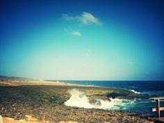 #Boka #Tabla #National #Park #Shete #Boka #Curaçao #West