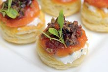 Food Inspiration - Wolfgang Puck Catering and Events:: About Wolfgang Puck Catering