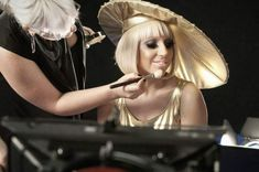 Lady Gaga (Carsten Molis)