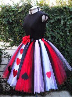 Queen of Hearts ❤️
