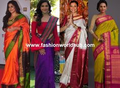 Gadwall sarees – An addition to your timeless collection Sarees, Collection, Fashion, Moda, Saris, La Mode, Fasion, Fashion Models, Trendy Fashion