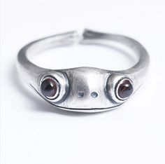 Cute Jewelry, Jewelry Rings, Jewelry Accessories, Jewlery, Hair Rings, Animal Rings, Accesorios Casual, Garnet Gemstone, Or Antique