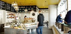Simple and pure takeaway with good and healthy raw ingredients. Simply the best takeaway salad in Vesterbro