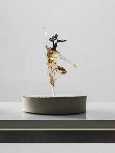 Movement sculptures by Penna Tornberg. Available at www.uumarket.fi - UU Market: Home of New Finnish Design.