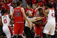 2014 NBA Playoffs schedule Bulls vs Wizards live stream, TV info, Game 4 odds