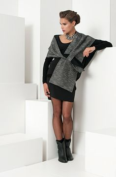 5.Tú eres increíblemente especial Desearía ser especial My Style, Sweaters, Dresses, Fashion, Vestidos, Moda, Fashion Styles, Sweater, Dress