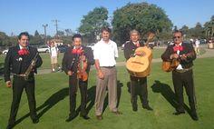 Graduating Students Prank Principal By Hiring Mariachi Band To Follow Him Around