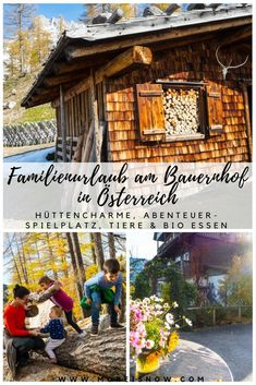 Familienurlaub am Bauernhof Holiday Apartments, Travel Goals, Permaculture, Travel With Kids, Wasting Time, Kids And Parenting, Austria, In The Heights, New Experience