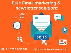 Contact Kenble Mail For Mass Mailing Service And Email Marketing