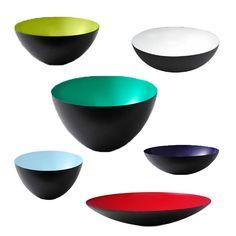Krenit bowls