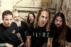 Resenha do Rock: Novo do Lamb Of God está disponível em formato dig...