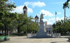 #cuba #cienfuegos #city #town #ville #monument