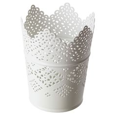 "***IKEA candle holders, beautiful and inexpensive*** | SKURAR Candle holder, 4"" tall, $1.99 