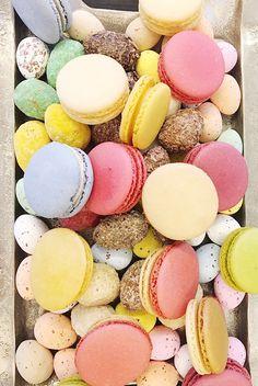 Macaron party