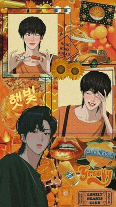 Wall Art Wallpaper, Wallpaper Iphone Cute, Cute Wallpapers, Lookism Webtoon, Webtoon Comics, Korean Drama Best, Dark Anime Guys, Cartoon Jokes, Handsome Anime Guys