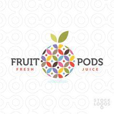 Fruit Pods Fresh Juice